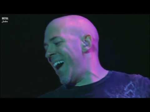 Octavarium - Dream Theater (Live Score) - (Subtítulos en Español)