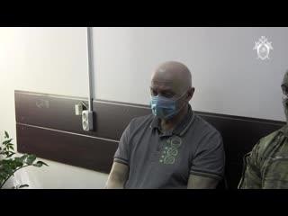 Очная ставка Анатолия Быкова и свидетелей по его делу