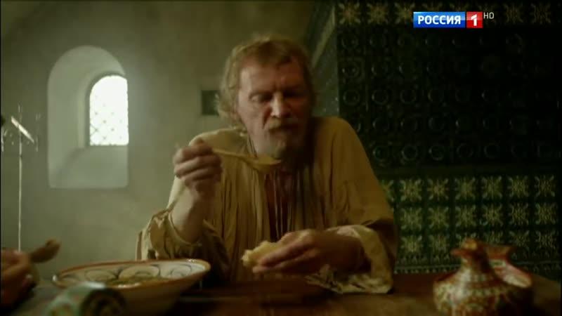 Стена 2016 Исторический фильм приключения @ Русские сериалы