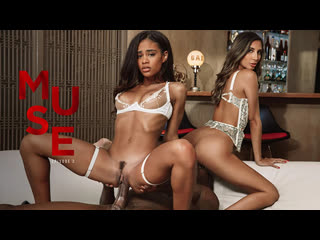 Deeper - Muse Episode 2 / Scarlit Scandal, Gianna Dior