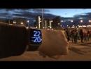1/4 финала ЧМ-2018. Россия — Хорватия. Второй тайм. Фан-зона у стадиона «Спартак» Ф2018