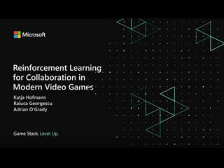Training In-Game Agents with Reinforcement Learning