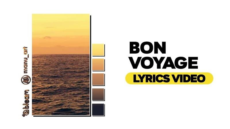 ONE OK ROCK Bon voyage Lyrics Video Sub español