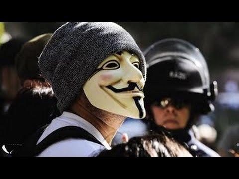 Anonymous Die Verschwörung Deutsch