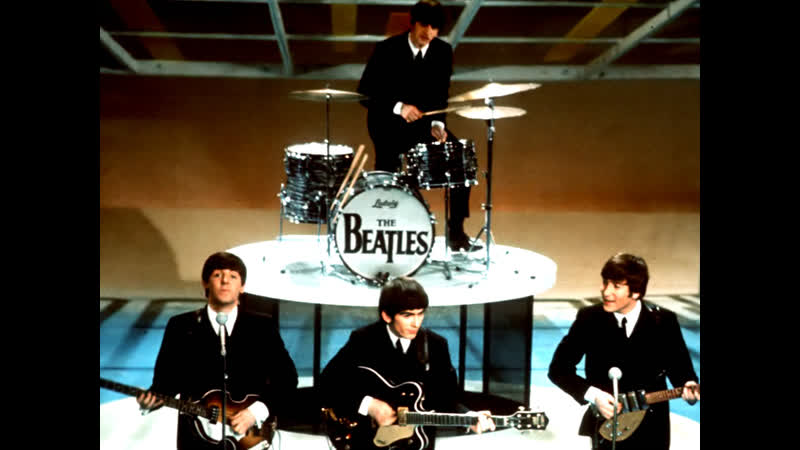 The Beatles I m Down Yesterday Live at The ABC Theatre in Blackpool