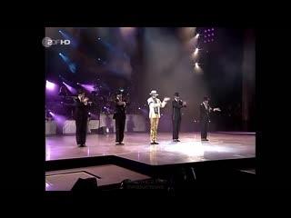 Smooth Criminal - Michael Jackson HIStory Live 1997 год