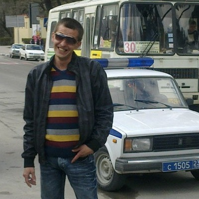 Кирилл Шорохов