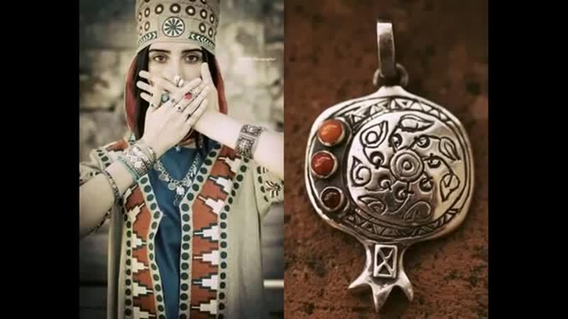 Susanna Siradeghyan Tamam Ashxarh Ptut Eka