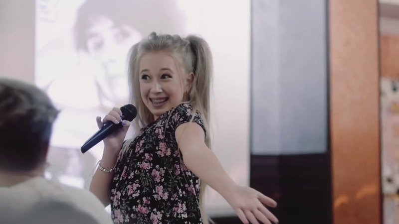 Золотая Свадьба Бабуся дедуся Песня в подарок Поздравление на свадьбу от внучки SYZYGY MEDIA PRO