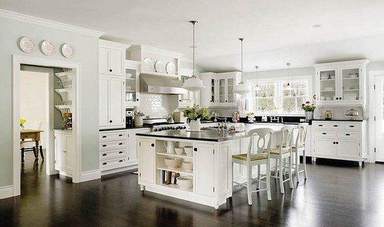 Какая у тебя кухня мечты