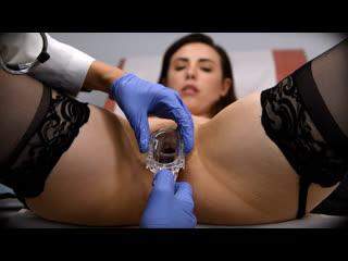 Casey Calvert, Mona Wales - Medical Malpractice [AnatomikMedia] Lesbian Лесбиянки MILF Fetish Doctor Nurse Strapon Porn Порно