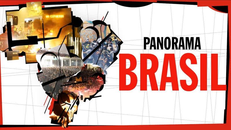 Coronavírus reagir a partir dos sindicatos Panorama Brasil nº 273 26 03 20