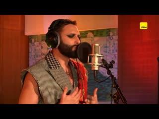 Conchita WURST's vocals