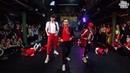 [SX3] NCT 127 - Cherry Bomb dance cover by Five Yuan [K-pop cover battle ★ 1.3.20 (01.03.2020)]