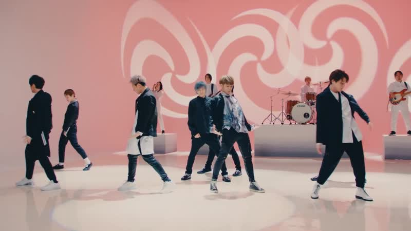 GBOYSWAG feat Lead 超展開 Japanese ver MV