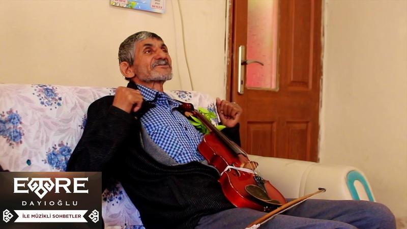 Emre Dayıoğlu ile Müzikli Sohbetler 6 Mehmet Nazlı