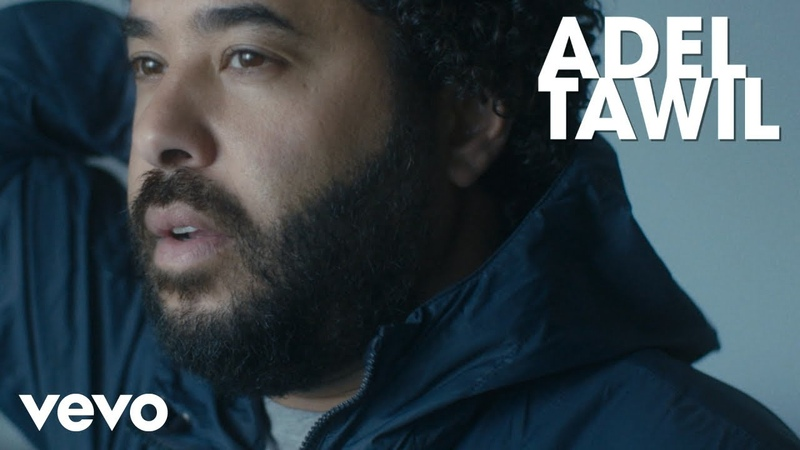 Adel Tawil Ist da jemand Official Video