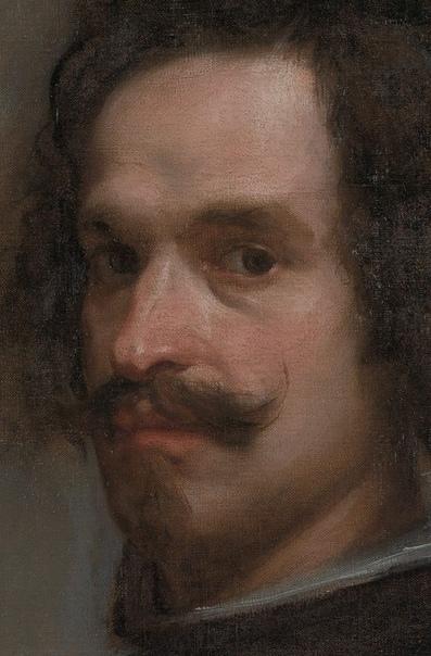 Портрет мужчины, 1635