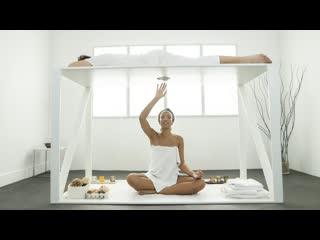 Romy Indy [1080p, Porn, Teen, Sex, Oiled, Blowjob, Tiny, Ebony] - MassageRooms