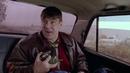 Эфиоп в машине - Жмурки: Ну ты баклажан точно ты псих,тебе пора к врачу лечиться!