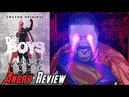 The Boys [Season 1] Angry TV Review