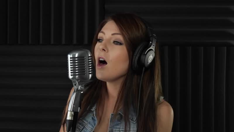 I PUT A SPELL ON YOU Annie Lennox Fifty Shades of Grey Cover by Brigitte Wickens