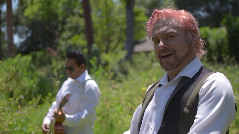 Frank Turner - Bob (NOFX Cover) Official Video