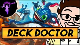 Deck Doctor Targon Fizz