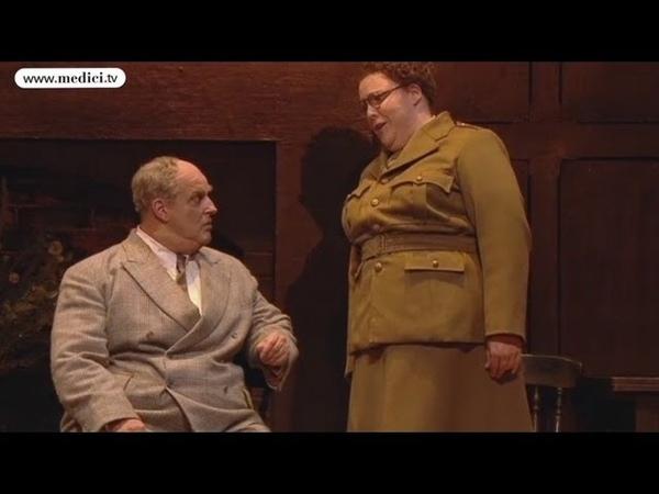 Christopher Purves and Marie-Nicole Lemieux - Falstaff - Verdi