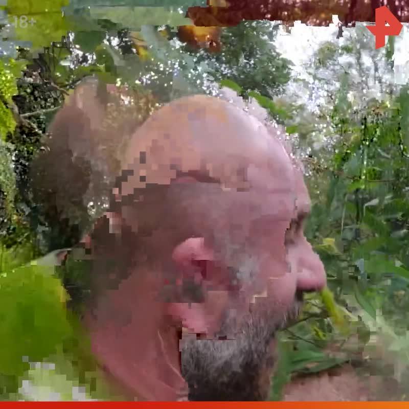 Тимофей Баженов охотится на горных коз / #РЕНТВ