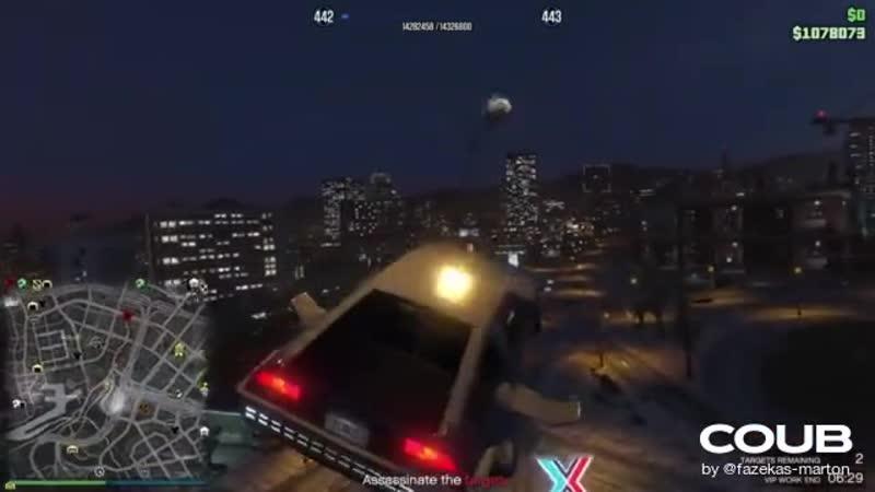 Deluxo VS Opressor