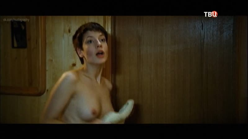 Ольга Николич голая в фильме Взрослая дочь, или Тест на... (2010, Мгер Мкртчян)