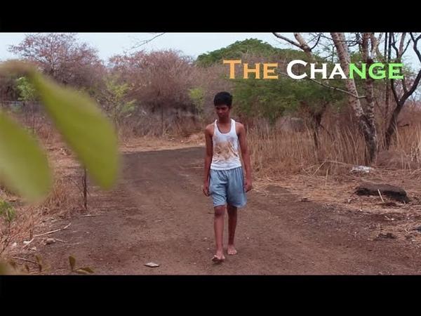 The Change Short Film Aansh Akshay Director Mandar Khatpe