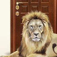 Стальные двери и сейфы в Йошкар-оле