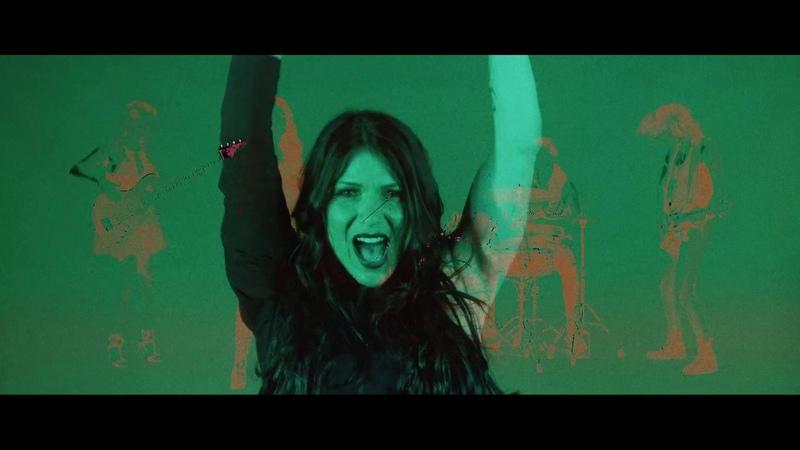 Black Rose Maze Rosa Laricchiuta In The Dark Official Music Video