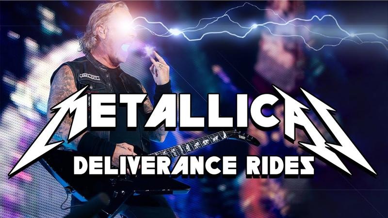 MetallicAI I made a bot write a Metallica song