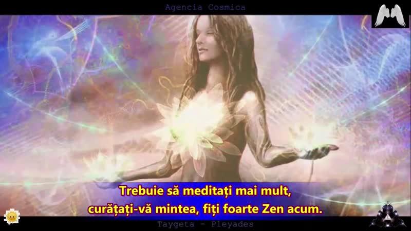 CoTa(18) Mesaj pentru Semințele Stelare (Apel către Doctori)