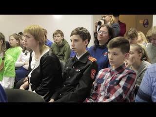 Вечно живые герои победы | Всероссийский молодёжно-патриотический форум