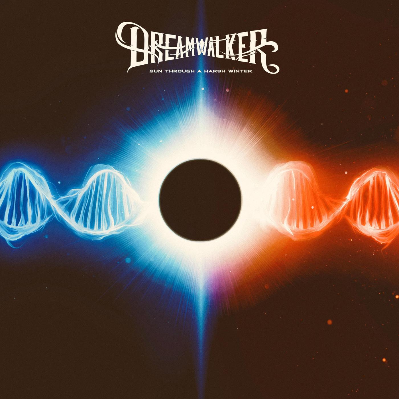 Dreamwalker - Sun Through A Harsh Winter (2020)
