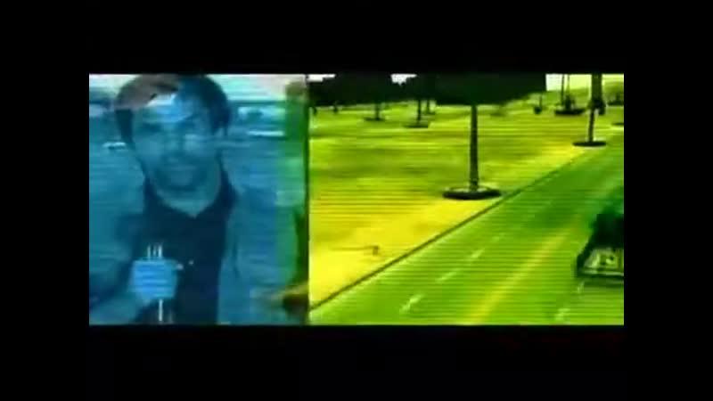 Икона MTV Россия март 2007 17 выпуск Command Conquer 3 Tiberium Wars