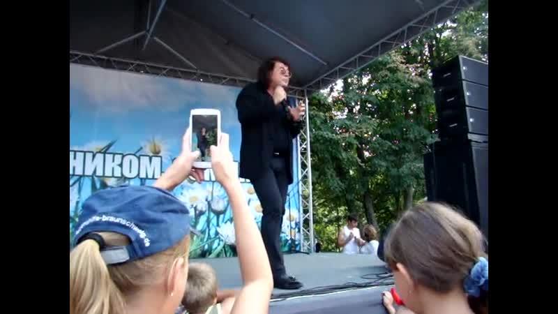 Игорь Корнелюк песня из к ф Бандитский Петербург 480p via Skyload