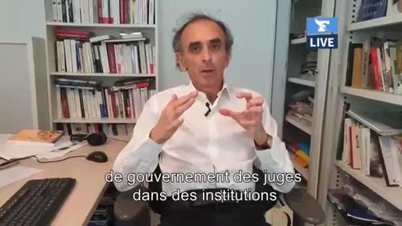 Les insolences dEric Zemmour du 13 Mai 2020