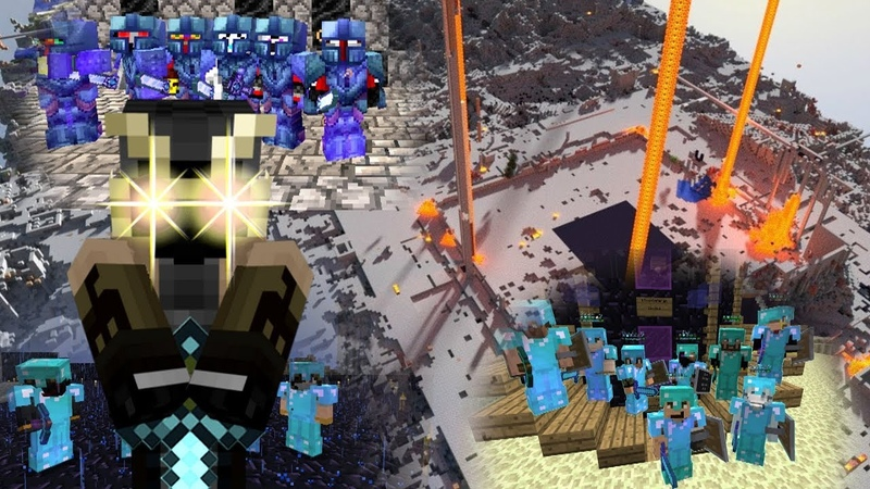2b2t's History of Incursions