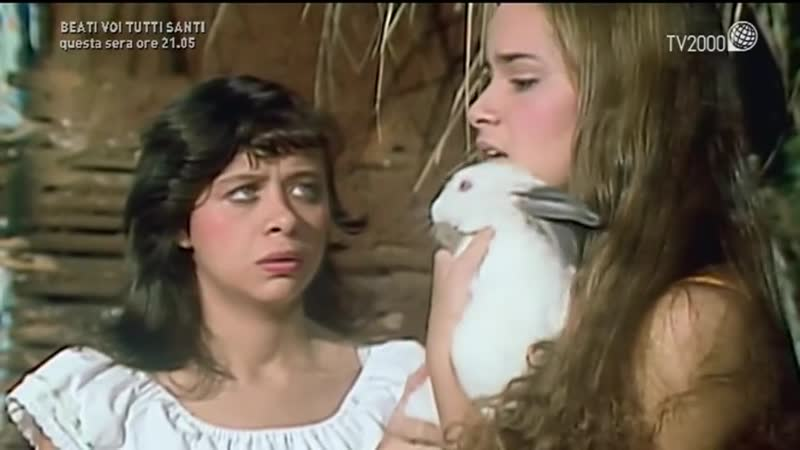 Topazio puntata 33 italiano