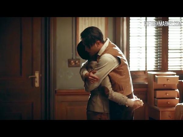 Признание в любви Гу Ян Дженя💖 | Арсенал военной академии дорама| Dorama kg