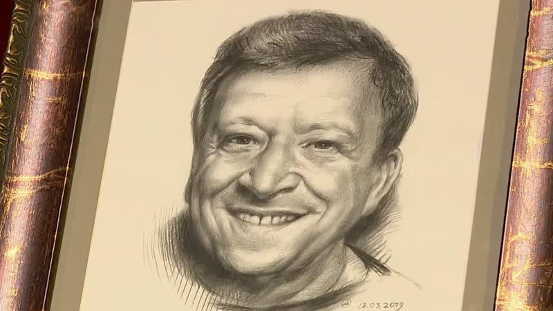 В Москве прощаются с Борисом Грачевским создателем и художественным руководителем легендарного Ералаша