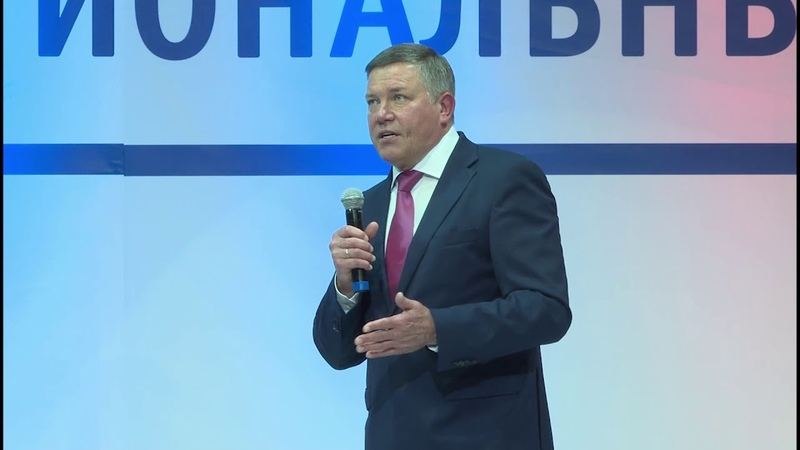 Губернатор Олег Кувшинников обещал прекратить точечную застройку но не выполнил