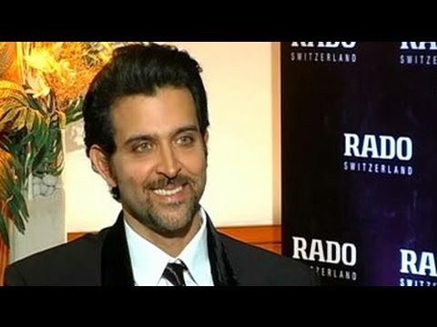 Kristen s compliment brightened my mood: Hrithik