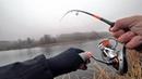 Рыбалка на два новых ТРЕХМЕТРОВЫХ(даже 3.15) спиннинга... Рыбалка и прочие радости