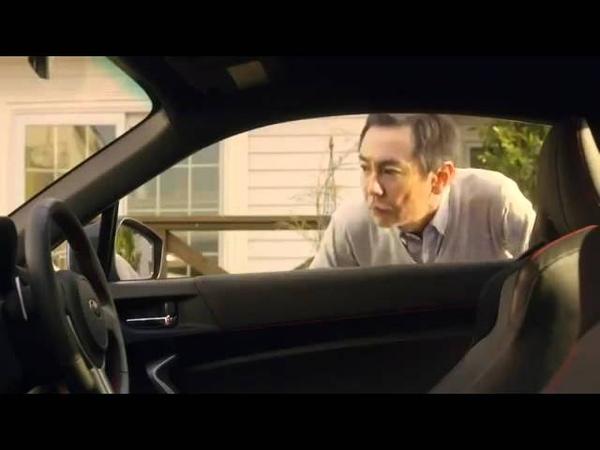 Subaru BRZ The best commercial ever